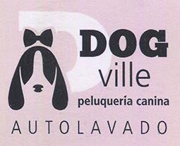 logo dog ville