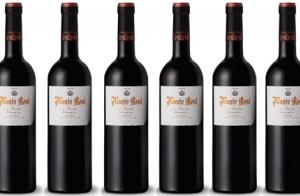 Caja de 6 botellas Monte Real de Crianza de Familia