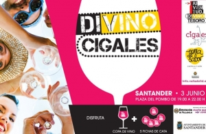 DiVino 5 vinos Cigales + copa de cristal