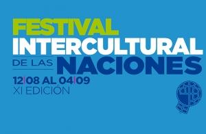 Cuba en el Festival de Naciones