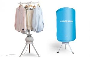 Secadora de ropa portátil