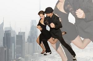 5 clases particulares de baile latino, lindy-hop o tango
