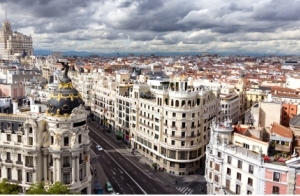 Madrid: 1 ó 2 noches Hotel 3* Gran Vía