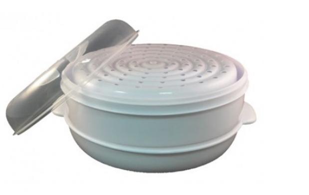 Cocina al vapor para microondas descuento 60 - Cocina al vapor en microondas ...