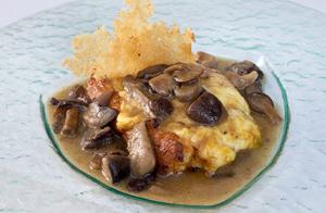Exclusivo Gastroplan en el Asador Lechazo Aranda -últimos menús-
