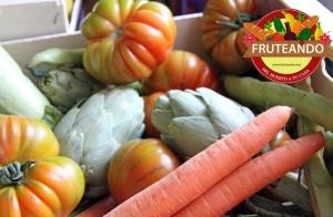 Caja de verdura de temporada 10 kilos