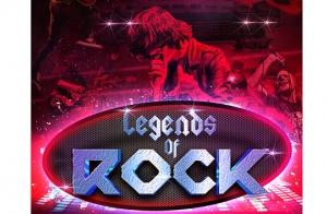 Entradas para Legends of Rock en familia el 26 de Noviembre