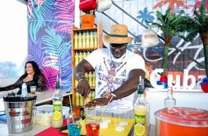 Cuba en el Festival de las Naciones 2018