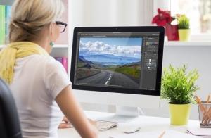 Máster en diseño gráfico y animación 3D