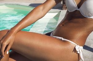 1, 5 ó 10 sesiones de láser lipolítico con masaje drenante