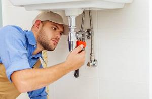 Servicio de fontanería y calefacción a domicilio por 18€ en vez de 25€