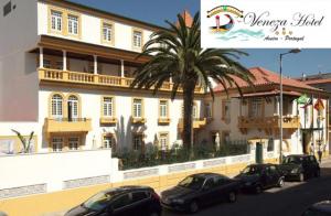 2 noches en la Venecia Portuguesa en Hotel 3*