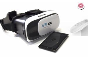 Gafas VR para smartphone + mando