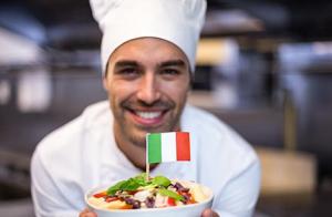 Curso de cocina italiana en Santander