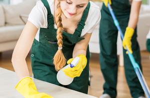 2, 3 ó 6 horas de limpieza a domicilio desde 18€