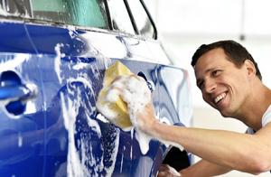 Limpieza de coche interior y exterior a domicilio desde 19.9€