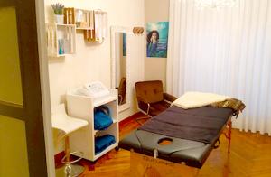 1 ó 3 sesiones de masaje reconstituyente y relajante de espalda y cuello