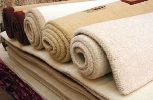 Limpieza de alfombras o sofás a domicilio