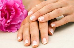 Manicura spa y pedicura con peeling y masaje