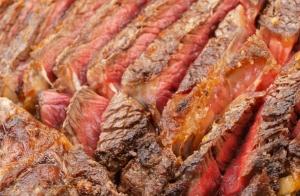 Menú degustación para 2 carne a la piedra