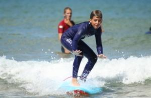 Clases de 3 horas de Surf