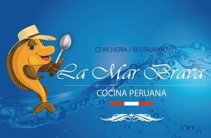 Menú Marino del mar Cantábrico con sazón Peruana a tu Mesa