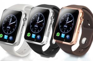 Smartwatch Shine