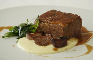 Exclusivo Gastroplan -solo 30 menús- en el Restaurante El Puntal del Hotel Real