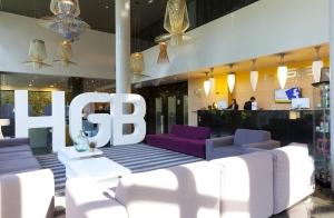 Bilbao: 2 Noches de hotel 4*en AD+ 1cena +entradas al Guggenheim para 2