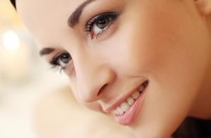 Limpieza facial con hidratación
