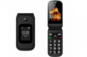 Teléfono móvil para mayores o niños