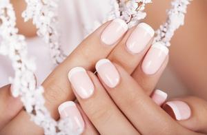 Manicura Spa, manicura semipermanente o uñas de gel